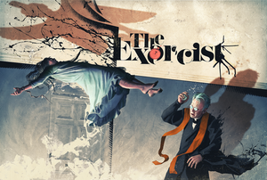 "JS Rossbach ""The Exorcist"""