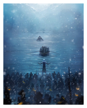 "Andy Fairhurst ""Hardhome"""