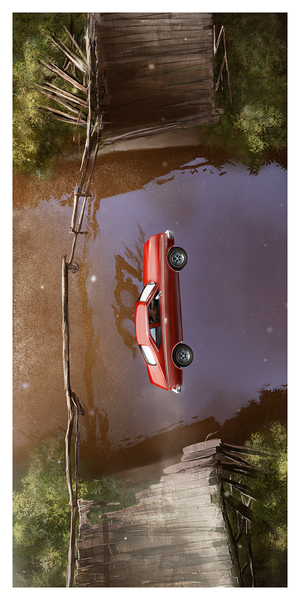 "Andy Fairhurst ""Hornet"""