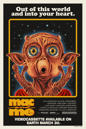 "Marc Schoenbach ""Mac and Me"""