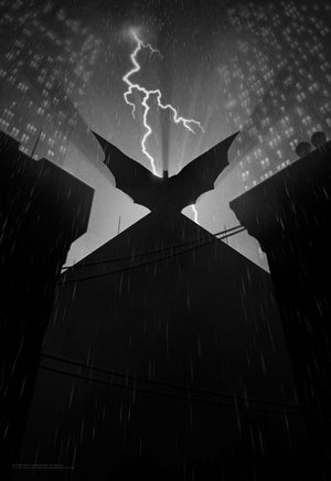 "Marko Manev ""Batman"""