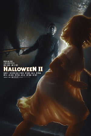"Matthew Peak ""Halloween 2"""