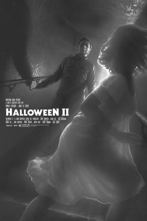 "Matthew Peak ""Halloween 2"" Variant"