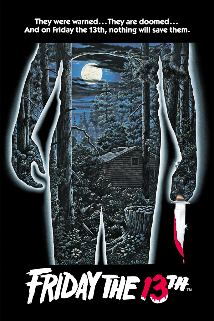 FRIDAY THE 13TH by Spiros Angelikas On Sale Info!