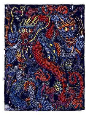 "David Welker ""The Some Of One"""