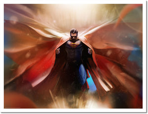 "Andy Fairhurst ""Superman"""