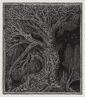 "David Welker ""Talking Tree"""