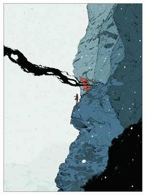 "Kilian Eng ""The Crash"""