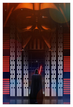 "Andy Fairhurst ""Master of Darkness"""