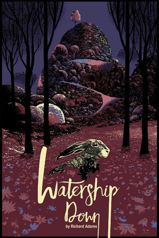 "Raid71 ""Watership Down"" Variant"