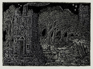 "David Welker ""Way Station"""