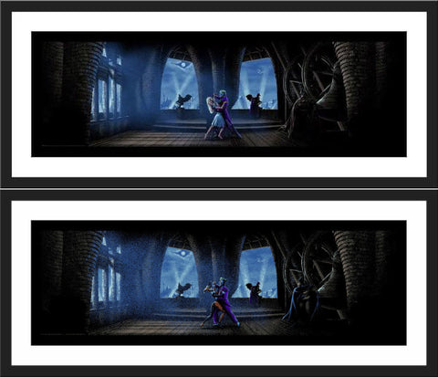 "Mark Englert ""shall we dance?"" SET"