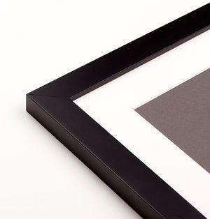 Custom-Made Gallery-Style Frame [USA ORDERS ONLY]
