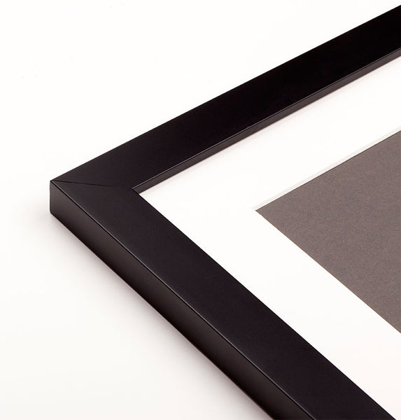 Custom-Made Gallery-Style Frame (USA ORDERS ONLY)