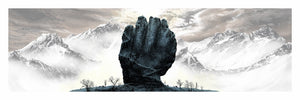 "Mark Englert ""The Fist of the First Men"""