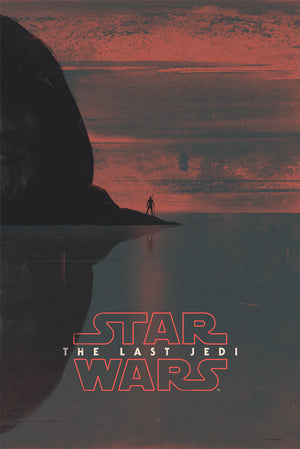 "Patrik Svensson ""Star Wars: The Last Jedi"""