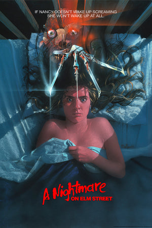 "Matthew Peak ""A Nightmare on Elm Street"""
