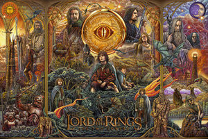 "Ise Ananphada ""The Lord of the Rings: The Two Towers"""