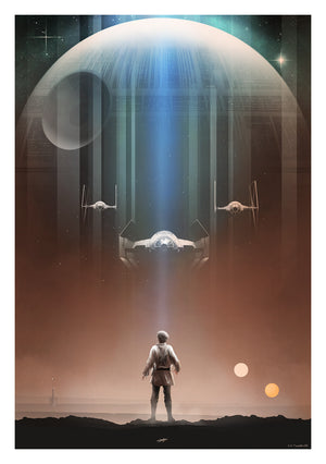 "Andy Fairhurst ""Luke"""