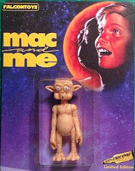 "Falcon Toys ""Mac and Me"""