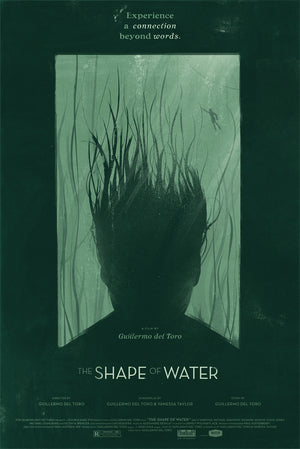 "Patrik Svensson ""Connection Beyond Words (The Shape of Water)"""