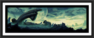 "Mark Englert ""should we take a look inside?"" Variant"