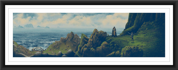 "Mark Englert ""Hope is not lost today. It is found"" Timed Edition + Free PIN!"