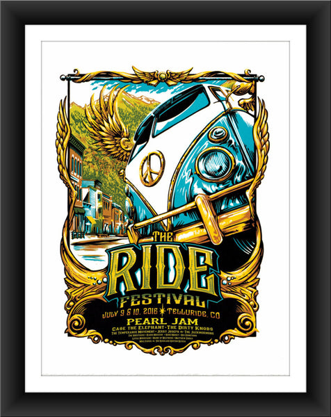 "AJ Masthay ""The Ride Festival"" AE"