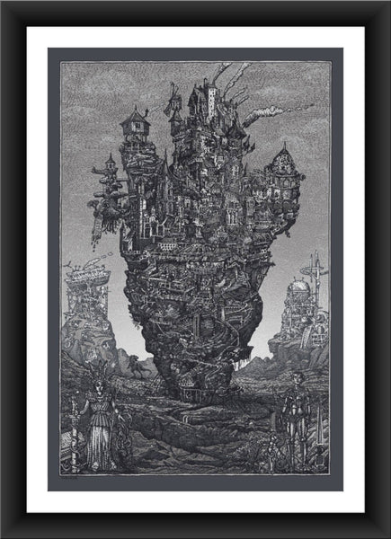 "David Welker ""Civilization"""
