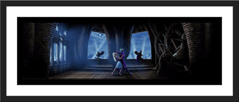 "Mark Englert ""shall we dance?"""
