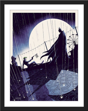 "Matt Ferguson ""The Killing Joke"""