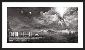 "Karl Fitzgerald ""Total Recall"" Variant"