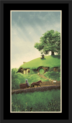 "Matt Ferguson ""Bag End"""