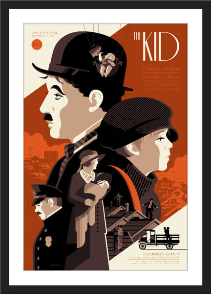 "Tom Whalen ""The Kid"""