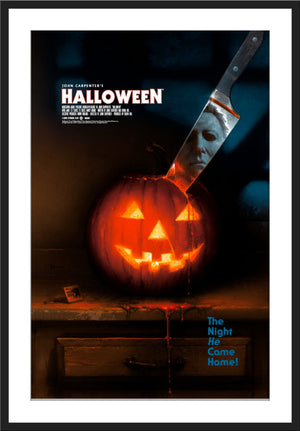 "Matthew Peak ""Halloween"" Variant"