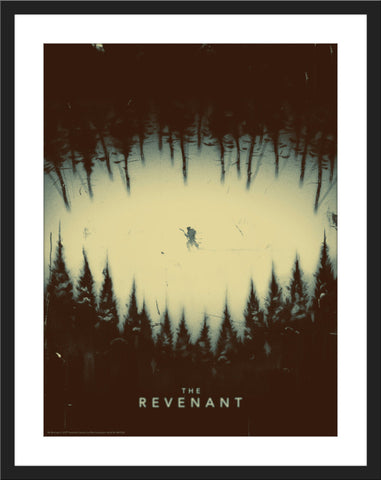 "Sam Connelly ""The Revenant"" Version A"