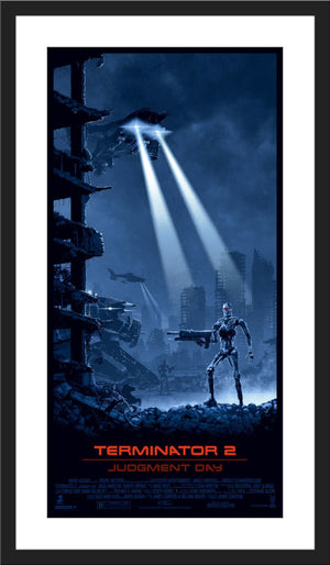 "Matt Ferguson ""Terminator 2: Judgment Day"""