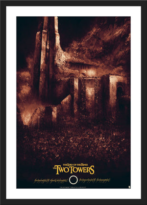"Karl Fitzgerald ""The Lord of the Rings: The Two Towers"""