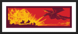 "Mark Englert ""Spoils of War"" Variant"