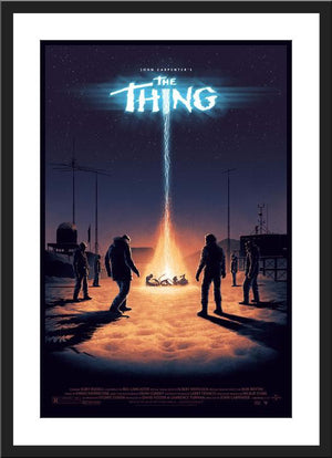 "Matt Ferguson ""The Thing"""
