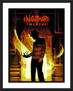 "Sam Connelly ""A Nightmare on Elm Street"""