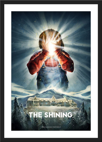 "JS Rossbach ""The Shining"""