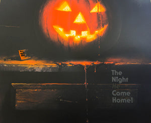 "Matthew Peak ""Halloween"""