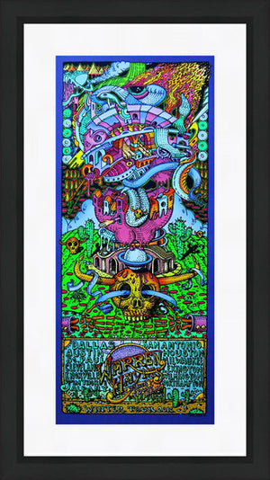 "David Welker ""Warren Haynes"" AP"