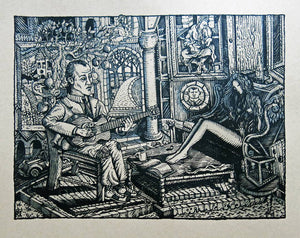 "David Welker ""The Guitar Player"""