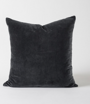 Cotton Velvet Cushion COVER ONLY