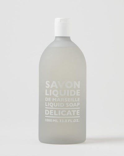 C&D Liquid Marseille Soap DELICATE