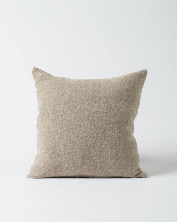 Heavy Linen Cushion COVER ONLY 55x55