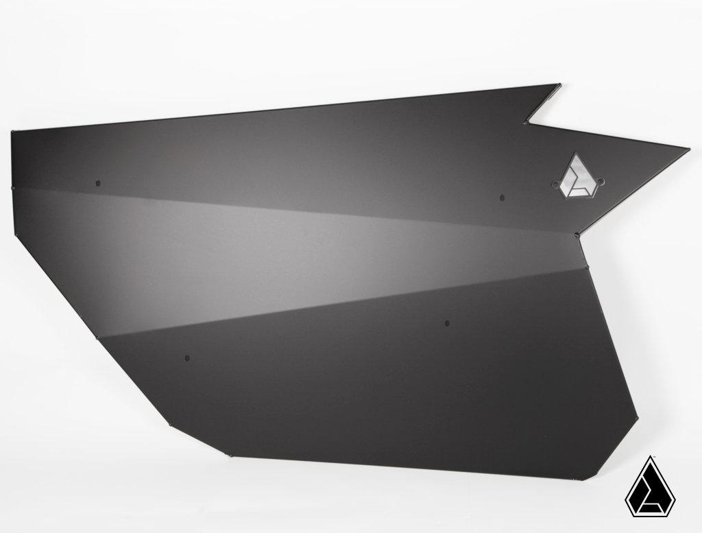 Assault Ind. F-22 2 Seat Door Kit-Chassis-Assault Industries-Black Market UTV