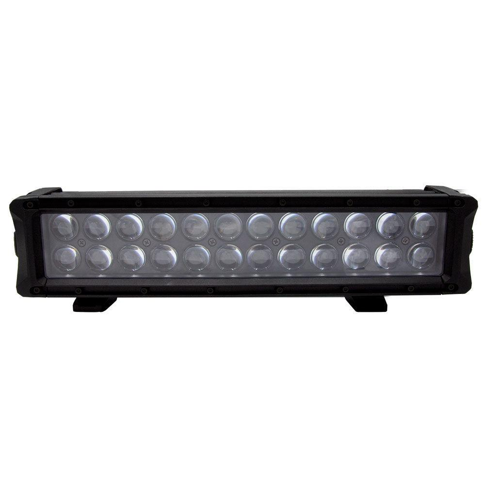 Infinite Series RGB LED Light Bar - 30 Inches-Light Bars-Heise-Black Market UTV
